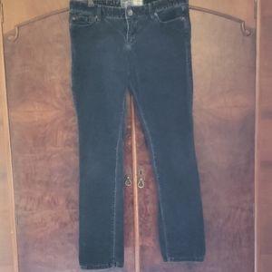 Women's Converse Pants Size 12 Dark Gray